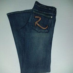 Rock & Republic Flare jeans